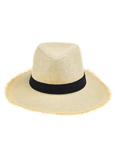 Morhipo Beach Püskül Detaylı Şapka Bej